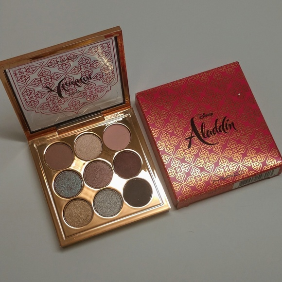 MAC Cosmetics Other - MAC ~ Aladdin Collection palette